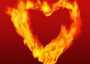 """""""الحب ولّع في البيت"""".. روسي يشعل النار في مبنى سكني لمصالحة حبيبته"""
