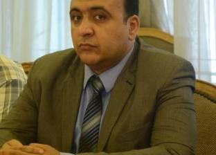 """""""الإمام مسلم"""" يحصل على وسام التقدير بملتقى الأدباء والمفكرين العرب بالأردن"""