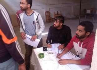 رئيس جامعة كفر الشيخ: فرز ونتيجة أصوات انتخابات اتحاد الطلاب اليوم