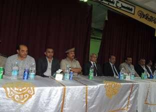 إخلاء سبيل 39 متهما في أحداث شغب قرية منبال بالمنيا
