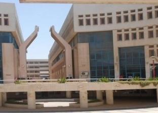 """""""الاختبارات الإلكترونية وبنوك الأسئلة الرقمية"""".. ورشة عمل بجامعة حلوان"""