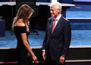 """""""FBI"""" يكشف فضيحة جديدة عن بيل كلينتون"""