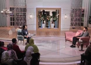 """الليلة.. حسن الرداد يكشف كواليس """"عقدة الخواجة"""" مع """"منى الشاذلي"""""""