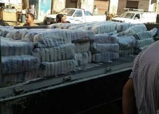 """رئيس """"تجارية الفيوم"""": يجب مساواة سعر السكر التمويني بالحر للقضاء على السوق السوداء"""