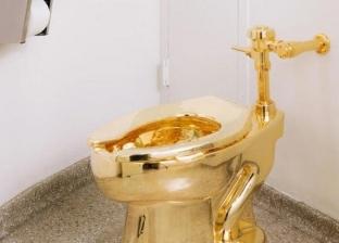 آخرها مرحاض ذهبي.. أغرب جرائم السرقة في العالم
