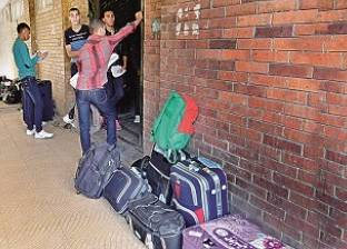 البحث عن شقة.. رحلة عذاب الطلبة المغتربين