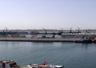 ميناء بورتوفيق
