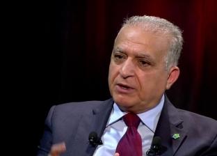 العراق: حصار إيران اقتصاديا ليس مفيدا