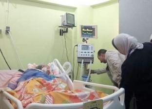 """الصحة: طالبة بالإسكندرية عانت من """"أنتيرو فيروس"""" وليس التهاب سحائي"""