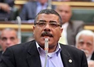 معتز محمود: البرلمان يدرس إضافة تعديلات جديدة على قانون البناء الموحد