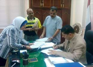 """وكيل """"تعليم كفر الشيخ"""" يطلق إشارة البدء لعمل النوادي الصيفية"""