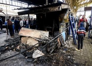 أسرة «محمود» تناشد ركاب قطار أسوان: «اللى يعرف عنه حاجة يطمنا»