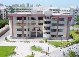غدا.. ملتقى التوظيف التاسع لطلاب وخريجي كلية الصيدلة بجامعة المنصورة
