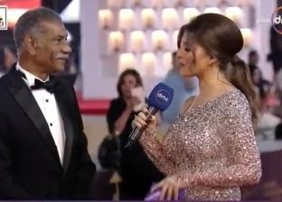 سيد رجب: الدورة الحالية من مهرجان القاهرة مختلفة والتنظيم رائع