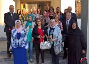 قورة: قرار القومي للمرأة بإقصاء العمل الحزبي مخالف للدستور