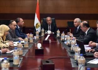 مصادر: قائمة التعديل الوزارى النهائية أمام الرئيس خلال ساعات.. وأحزاب تطالب بإقالة الحكومة بالكامل