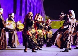 عايدة رياض: محمود رضا أول من أدخل الرقص الشعبي إلى مصر