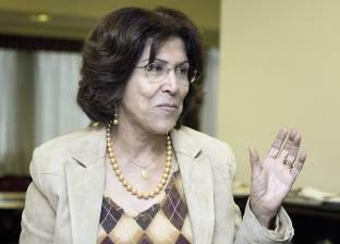 فريدة الشوباشي: لم أتعرض للمقام الديني للشعراوى.. ولن أعتذر لأحد