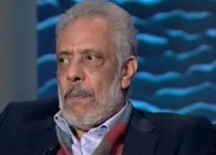 """نبيل الحلفاوي عن مباراة السوبر: """"حان وقت التغيير يا بدري"""""""