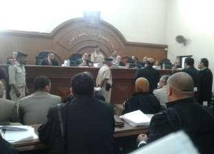 بدء أولى جلسات محاكمة المتهمين في قتل رئيس دير الأنبا أبو مقار