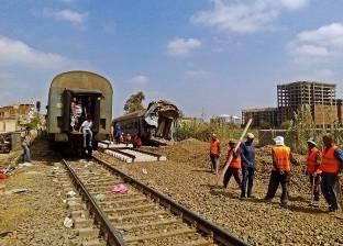"""فني صيانة قطارات لـ""""DMC"""": """"معندناش سكك حديد في مصر"""""""