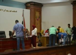 اللجنة النقابية للعاملين بالقومية للأسمنت تفوز بالتزكية