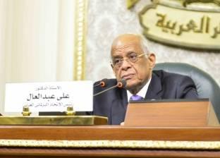 عبدالعال: تشكيل لجنة تضم مصر والسعودية والكويت للرد على إسرائيل