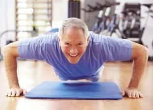 """""""من بينها ممارسة الرياضة 30 دقيقة يوميا"""".. 5 عادات تطيل في عمرك"""
