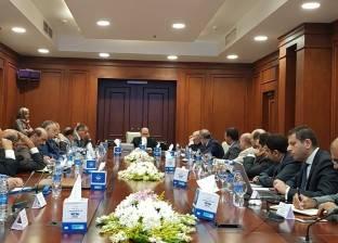 مميش: اتفاقيات ثنائية مع فيتنام في صناعة بناء السفن والاستزراع السمكي