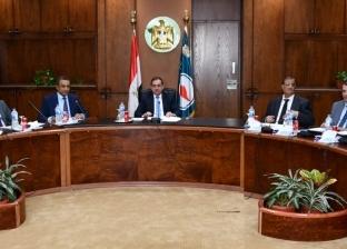 البترول: متابعة المرحلة الثانية لإنتاج الغاز من الإسكندرية والدلتا