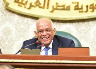 عبد العال يناشد الأحزاب السياسية بإرسال أسماء ممثلي الهيئات البرلمانية