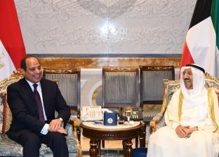 النائب العام الكويتي: التعاون القضائي مع مصر يشمل قضايا غسيل الأموال