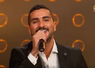 محمد الشرنوبي يجهز مفاجأة كبيرة لجمهوره في حفل دار الأوبرا.. الأربعاء