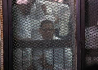 """بدء جلسة محاكمة 14 متهما في """"داعش عين شمس"""""""
