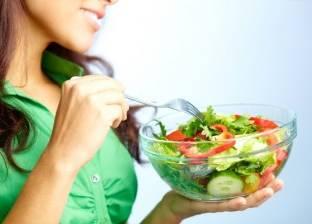 ريجيم نباتي يفقدك وزنك من دون حرمان