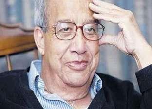 """آخر حوار لجلال أمين مع """"الوطن"""": إسرائيل أكثر المستفيدين من الثورات العربية"""