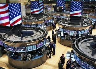 انخفاض الأسهم الأمريكية بسبب إعصار «إرما»