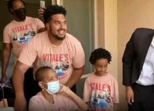 حكاية أمريكية تمنت زيارة الأهرامات رغم مرضها بالسرطان: ابنها صنع معجزة ليحقق حلمها