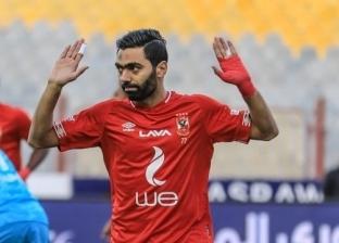 بالصور| أهلاوية يسخرون من إصابة حسين الشحات: تدخل عنيف مع قطة الجيران