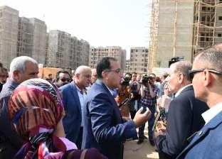 محافظ أسيوط: أغلب المشروعات التي زارها رئيس الوزراء أمس لمحدودي الدخل