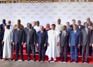 عميد كلية اقتصاد وعلوم سياسية بني سويف: مصر أصبحت قلب وعقل أفريقيا
