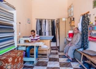 """""""الأورمان"""": 42 قرضا حسنا للشباب غير القادرين ومعدومي الدخل بالمنيا"""