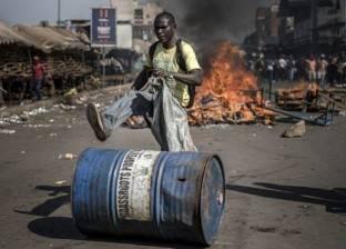 مواجهات دامية في زيمبابوي بعد اعلان الحزب الحاكم فوزه في الانتخابات