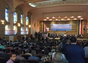 السبت.. الاتحاد العام ينظم مؤتمر عمالي حاشد بمناسبة ذكرى 30 يونيو