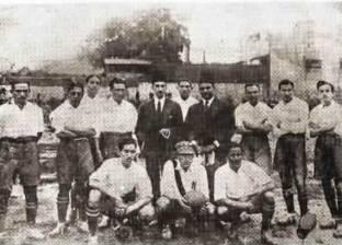 """""""لوكاكو"""" صاحب أول هدف لـ""""بلجيكا"""" في مرمى """"الفراعنة"""" منذ 98 عاما"""