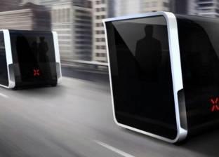 دبي تعتزم تشغيل السيارات ذاتية القيادة