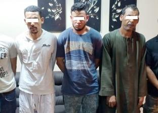 ضبط مرتكبي واقعة مقتل طبيب يحمل جنسية إحدى الدول العربية بالجيزة