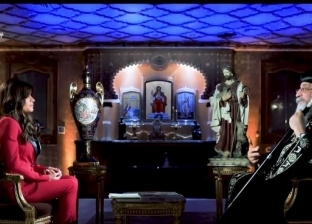 """طفولته وشبابه ورهبنته وأسرته..البابا تواضروس الثاني يتحدث لـ""""مساء dmc"""""""