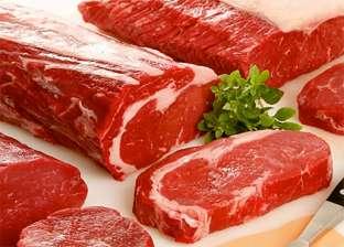 """انخفاض أسعار اللحوم الحمراء بالفيوم..ومطالبات بتقنين استيراد """"المجمدة"""""""