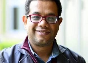 """سيد محمود يرفض التعليق على أسباب استقالته من رئاسة تحرير """"القاهرة"""""""